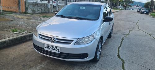 Volkswagen Gol Sedan 1.6 Comfortline 101cv Abcp Abs 2013