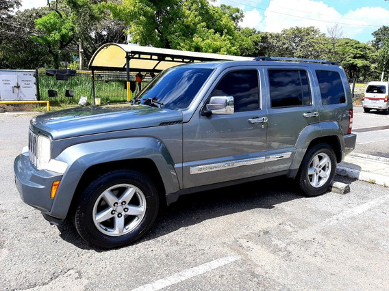 Jeep Cherokee Limited 4x2 2009