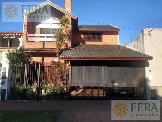 Alquiler De Casa 3 Ambientes En Don Bosco Con Fondo Libre Y Piscina (24535)