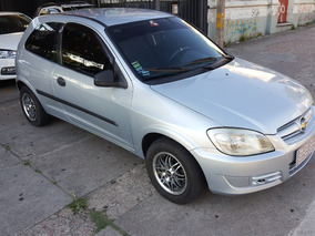 Chevrolet Celta 2008 Modelo Base 1.0 (((mar Motors)))