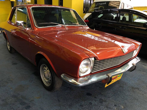 Ford Corcel 1 Luxo