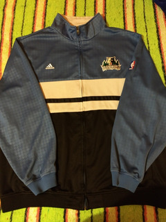 Chamarra Nba Timberwolves Minnesota adidas Xl