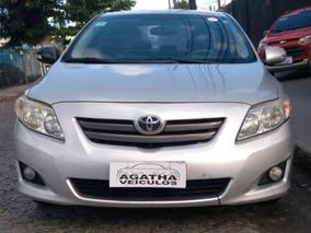 Toyota Corolla Xei 2.0 Flex !