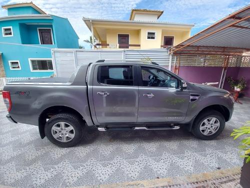 Ford Ranger Limited 3.2 2014