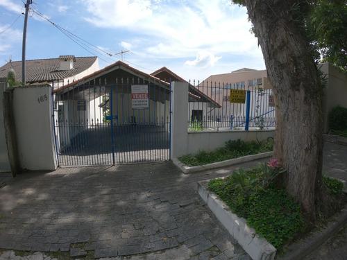 Casa Térrea 3 Dormitórios Fl14