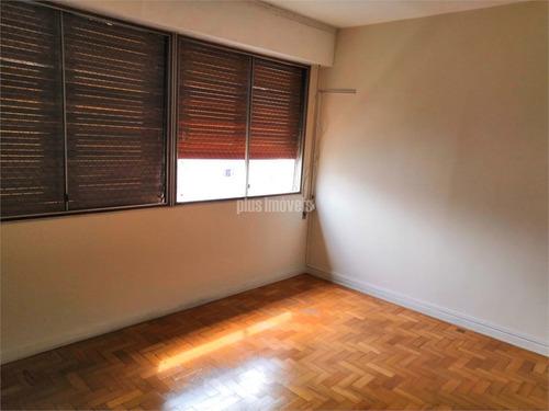 Imagem 1 de 15 de Excelente Apartamento No Jardim Paulista, Venha Visitar - Pj54192