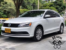Volkswagen Jetta Trendline 2018