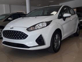 Ford Focus/fiesta 2019 0km Tomamos Tu Usado! Fr-