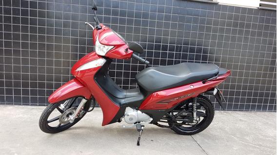 Honda Biz 125 Ex 2013 - Flex