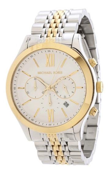 Promoção Relógio Masculino Michael Kors Mk8306