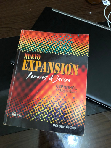 Nuevo Expansion - Volume Unico - Ced - Ftd