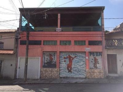 Salao Comercial No Jardim Esperanca - Loc745502