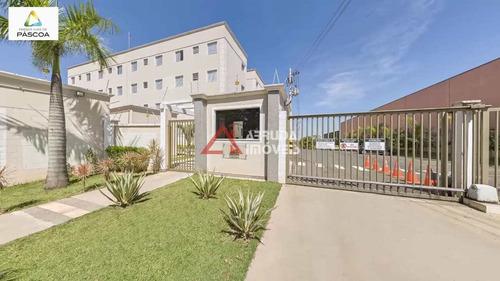 Imagem 1 de 11 de Apartamento Com 2 Dorms, Condomínio Residecial Ilha De Pascoa, Itu - R$ 175 Mil, Cod: 42934 - V42934