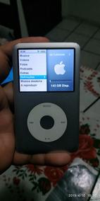iPod Classic 160gb Pra Vender Rápido