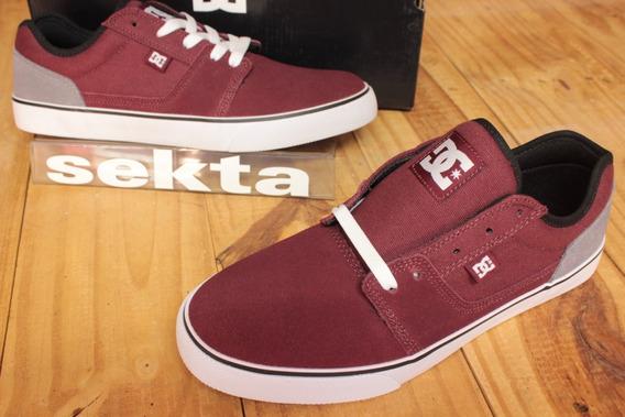 Dc Shoes - Tonic 27mx Tenis Skate