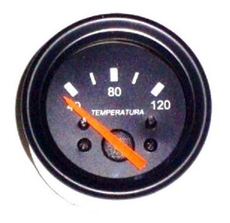 Relógio Medidor Temperatura Adaptação Jeep Rural Pickpup F75