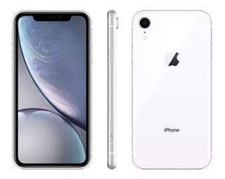iPhone Xr 64 Gb Branco Desbloqueado