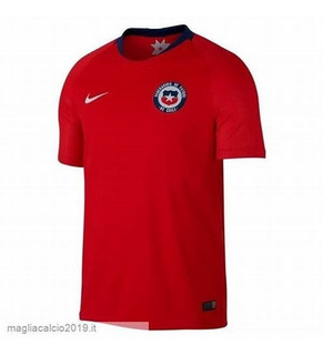 Jersey Chile Local 2018