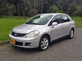 Nissan Tiida Mt 1.8