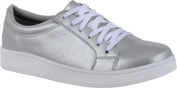 Tenis Sapato Casual Feminino Cr Shoes 4030