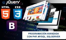 Programador Php, Desarrollo De Software Y Sitios Web