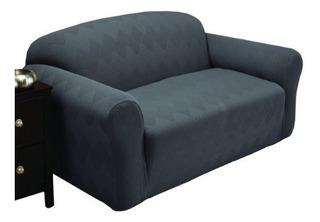 Cubierta Protector Forro Sofa Stretch Slipcove Original Eeuu