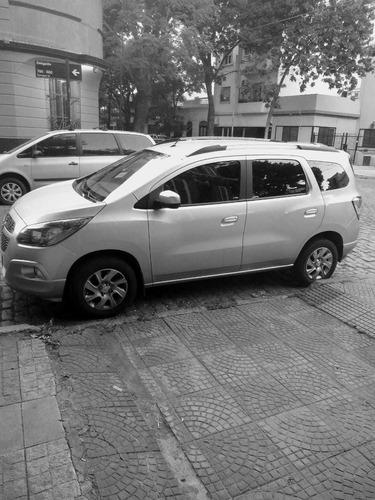 Chevrolet Spin Ltz 1,3 Td