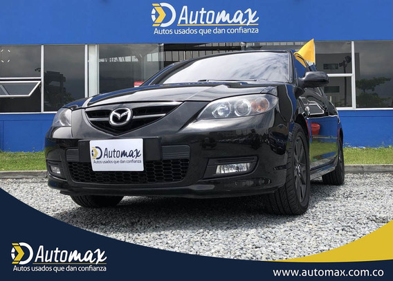 Mazda 3, At 2.0