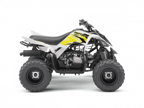 Yamaha Yfm 90 R Raptor - Casa Tavella - 2019 0 Km - Cuatrici