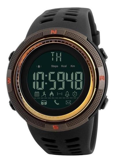 Bluetooth Ejercicio Fitness Deporte Reloj Inteligente Para A