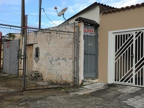 Casa No Centro - Loc784501