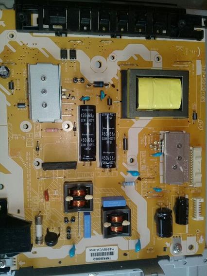 Placa Fonte Televisão Panasonic 32 Led Modelo Tc-l32b6b