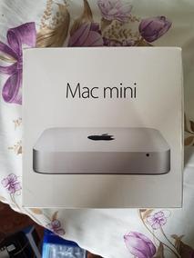 Mini Mac I5 4gb/ 500gb De Hd - Model A1347