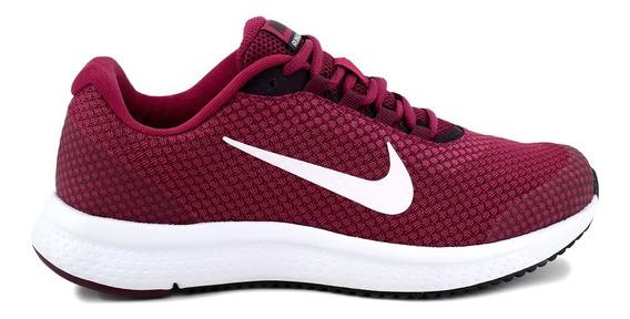 Tenis Nike Para Dama 898484-603 Magenta [nik1970]