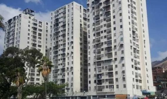 Apartamento En Venta Agua Salud Avenida Sucre Catia
