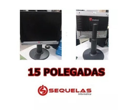 Monitor Lm522-b 15
