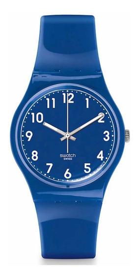 Reloj Swatch Unisex Análogo Gn238
