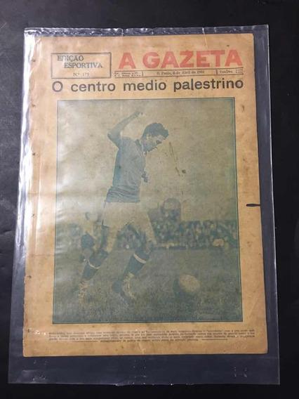 Gazeta Esportiva N°179