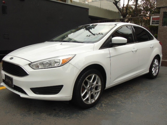 Ford Focus 2015 Blindado Nivel 4 Plus Blindaje Blindada