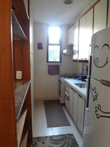 Apartamento Residencial Em Rio De Janeiro - Rj, Leblon - Ap00456