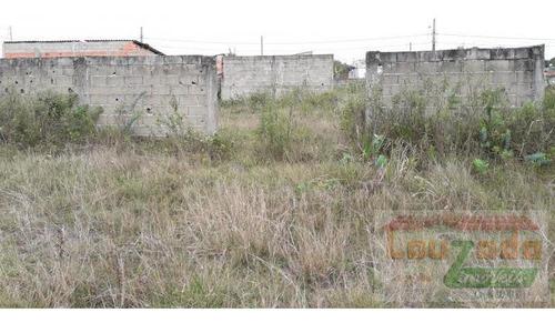 Terreno Para Venda Em Peruíbe, Estancia Sao Jose - 2041_2-793269