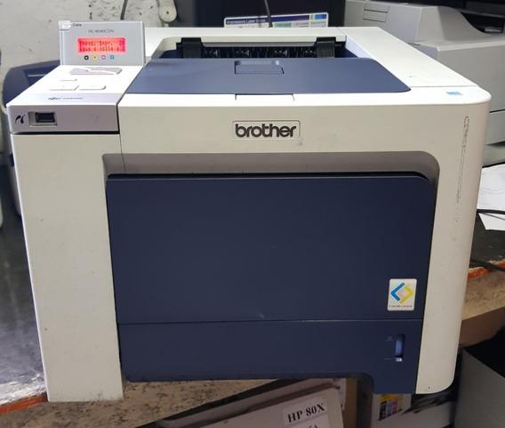 Sucata Impressora Brother Laser Printer - Impressoras e