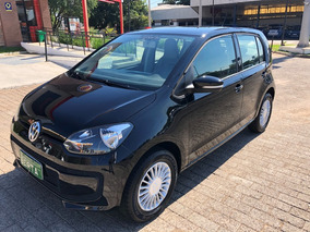 Volkswagen Up 1.0 Mpi Move Up!