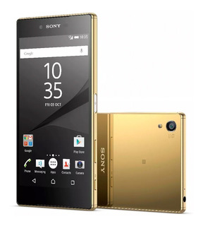 Celular Sony Xperia Z5 Premium 5.5 32gb 23mp