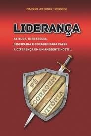 Liderança Marcos Antonio Tor