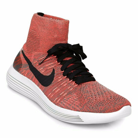 O Nike Lunarepic Flyknit 2 Mens Running Shoe