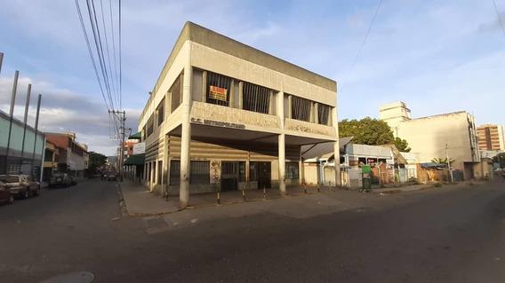 Locales En Alquiler Centro Barquisimeto,lara Am Rahco