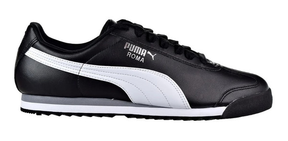 Zapatillas Puma Roma Basic 353572/11 Looking