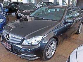 Mercedes-benz C-180 Cgi Touring 1.8 16v Turbo