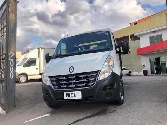 Renault Master 2015 C/ Carroceria
